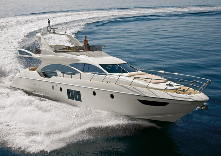 Yacht Charter in Cyprus with Latchi Charters