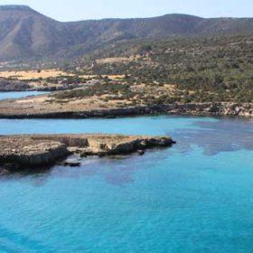 yacht charters cyprus the blue lagoon akamas peninsula