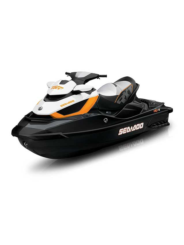 Sea Doo 130HP Jet Ski - Latchi Watersports Centre, Cyprus