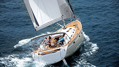 Latchi Luxury Bavaria Yacht Charters, Paphos Cyprus