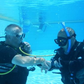 Discover Scuba Diving with Latchi Watersports Centre