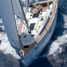 Yacht Charter Cyprus - Bavaria