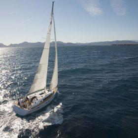 Yacht Charters Cyprus - Bavaria