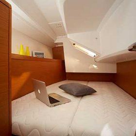 Yacht Charters Cyprus - Jeanneau 349