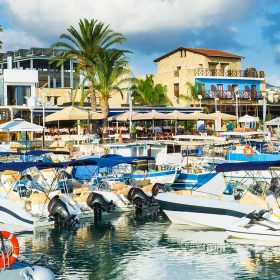 Contact Latchi Watersports Centre, Latchi Marina, Paphos Cyprus