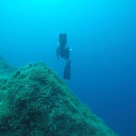 Latchi Dive Centre, St. George's Island, Latchi Cyprus
