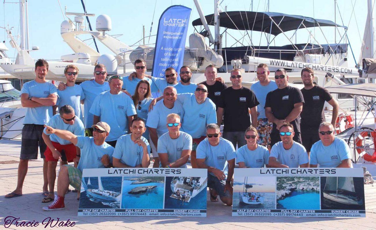 Latchi Watersports Centre Team