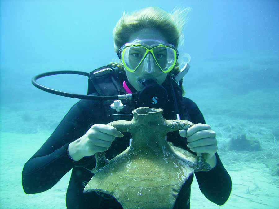 PADI Dive Courses, Fun Diving in Cyprus with Latchi Dive Centre, Latchi Watersports Centre, Paphos Cyprus
