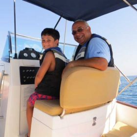 Family Boat Hire Memorable Days!