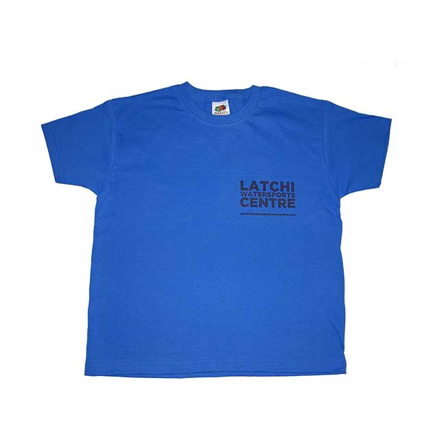 Latchi Watersports Big Guys T-Shirt