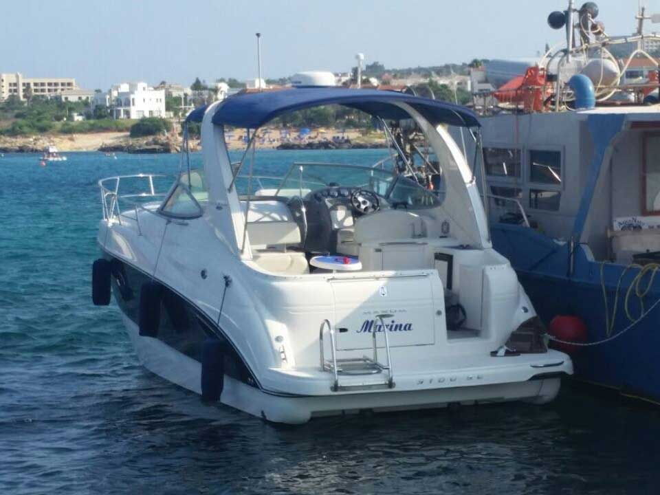 Cyprus Boat Sales from Latchi Watersports Centre