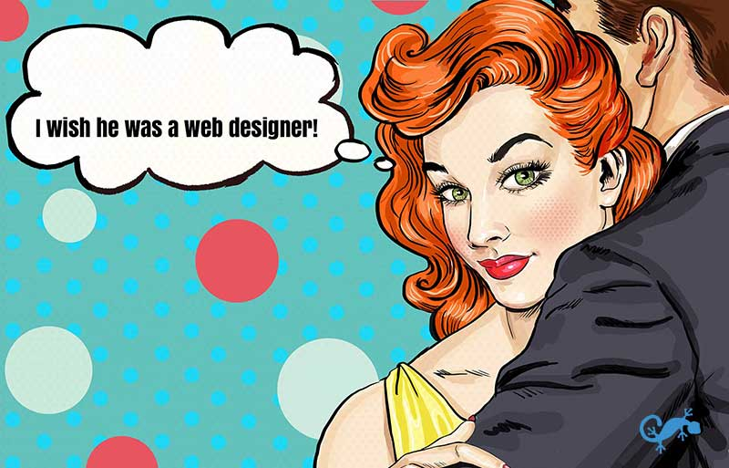 Gecko Design - Cyprus Website Design