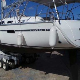 Marine Services Cyprus by Latchi Watersports Centre