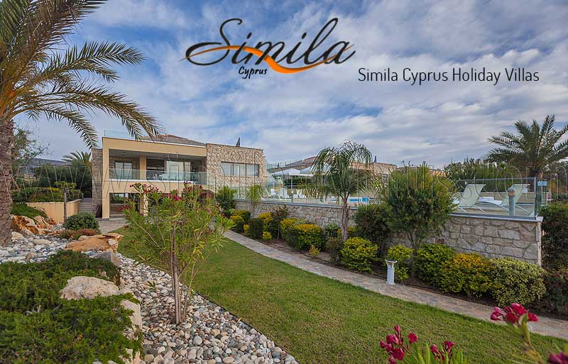 Simila Elite Holidays in Cyprus