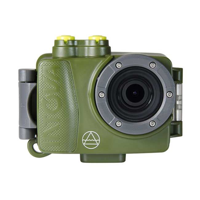 Intova DUB Sport Action Camera in Green, Latchi Watersports Centre, Paphos