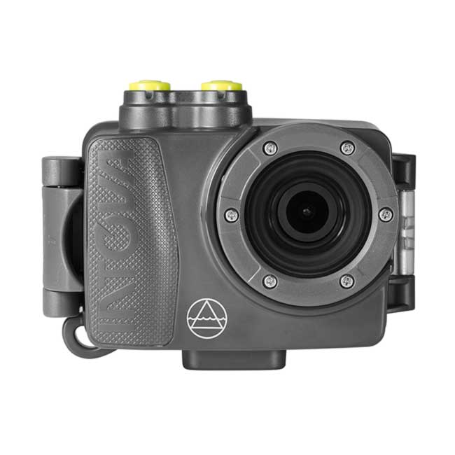 Intova DUB Sport Action Camera in Grey, Latchi Watersports Centre, Paphos