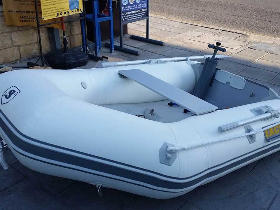 Excel 2250 Dinghy For Sale