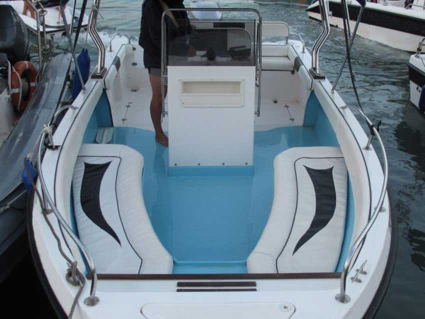 Tornado 150hp 2008 for Sale, Latchi Marine Services