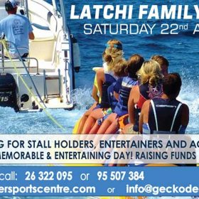 Latchi Family Fun Day - Calling all performers, entertainers, acts, artisans and producers to take part!