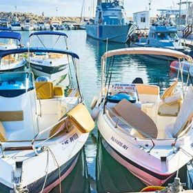 Latchi Family Fun Day Great deals on Boat Hire