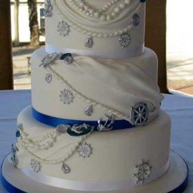 Latchi Wedding - Latchi Charters Cyprus