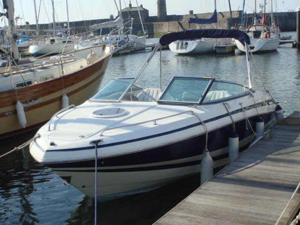 Regal Cuddy 2250 for Sale | Latchi Marine Services