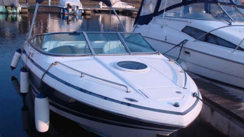 Regal Cuddy 2250 for Sale, Latchi Marine Services, Cyprus