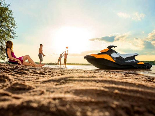How to Learn to Jet Ski in Cyprus with Latchi Watersports Centre