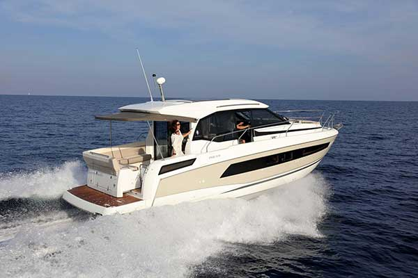 Yacht Charters Cyprus | Latchi Charters
