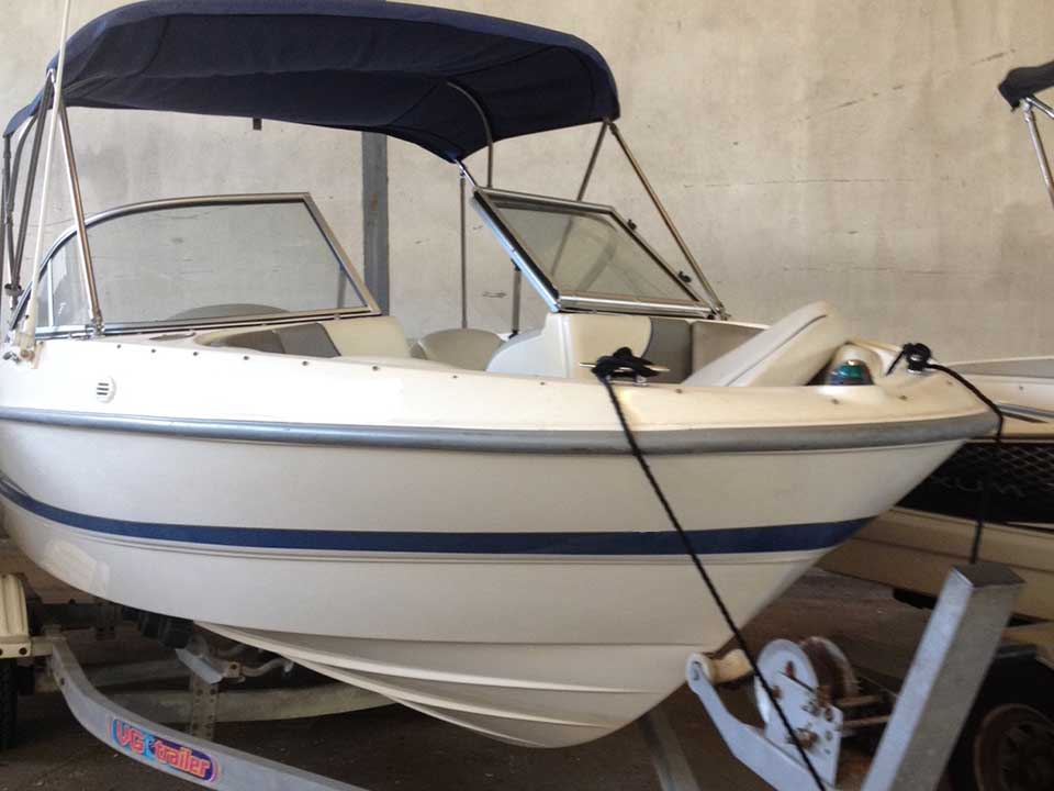 Maxum 180 2006 130hp For Sale | Latchi Marine Services, Cyprus Boat Sales