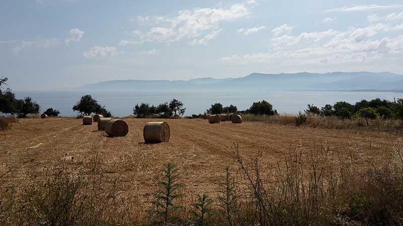 Chrysochous Bay, cyprus