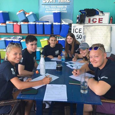Watersports Internship 2020 at Latchi Watersports Centre