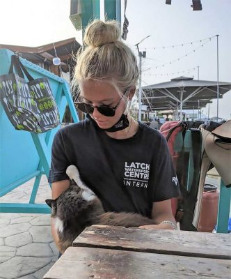 Intern Programme at Latchi Watersports by Hannah Chessell